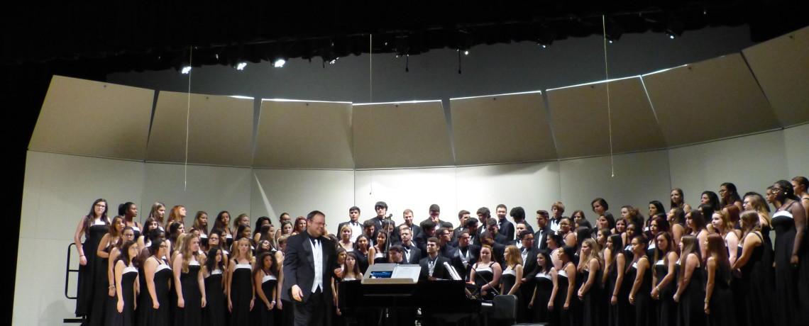 Cypress Bay Chorus
