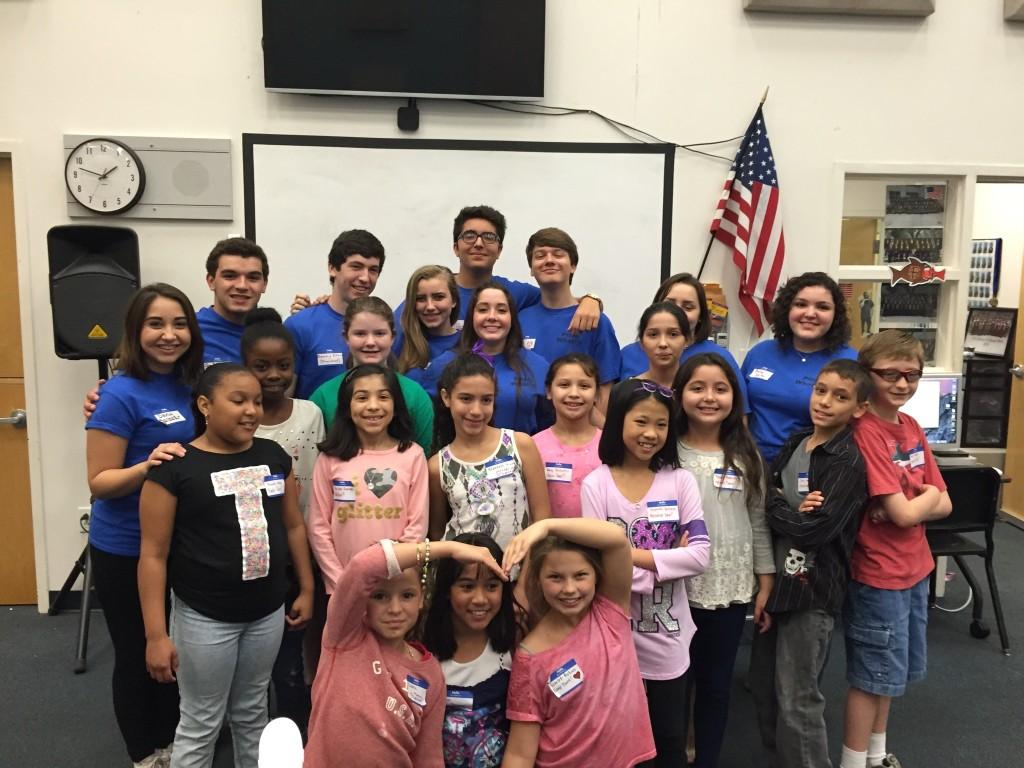 Weston Children's Chorus